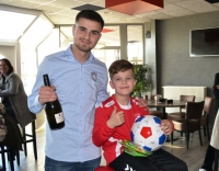 Man of the Match 24 maart 2019
